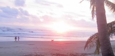 Sun-Rise-on-the-Beach
