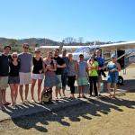 group-flight
