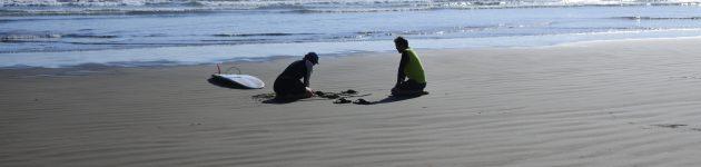 Barefoot Luxury on the Beach